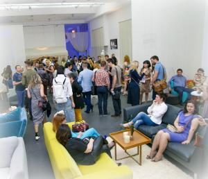 О первой в Украине презентации скандинавского бренда SITS