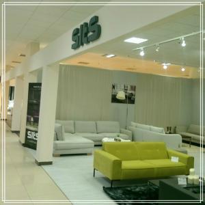 Первый шоурум мебели SITS. Какой он? (ФОТО)