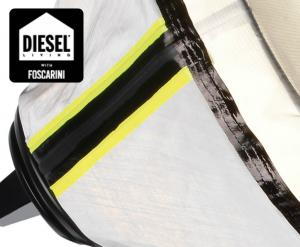 Drumbox by Diesel with Foscarini или как создать интерьер-фотостудию