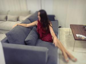 Мебель SITS в ТЦ АРАКС: обновление экспозиции!