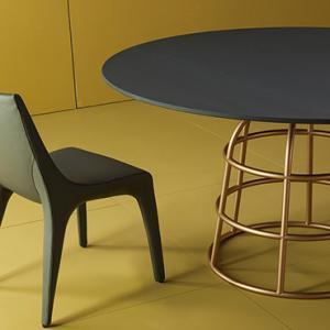 BONALDO. Более восьмидесяти лет страсти к дизайну мебели