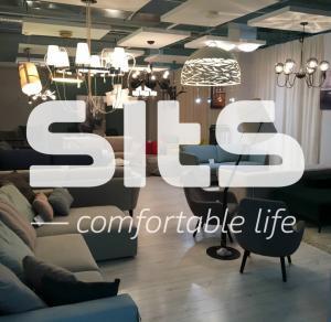 Новый шоурум мебели SITS. Лаконичность и комфорт во ЛЬВОВЕ