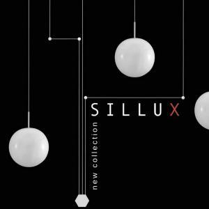 Новые коллекции SILLUX: выразительность форм и достоинство света
