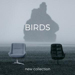 BIRDS by SITS. Вдохновляющая легкость полета