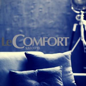 LeComfort: энергичный, инициативный, индустриальный