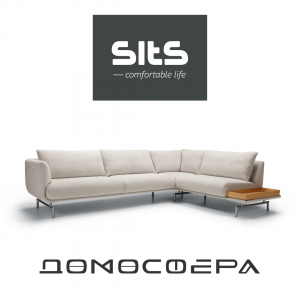 Шоурум Sits в ТЦ «Домосфера» (Видео)