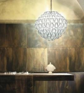 Коллекция Giogali - новые возможности в освещении интерьера!
