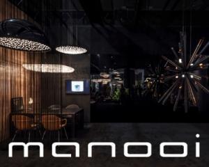Новые идеи MANOOI - гармония света...