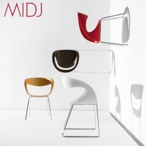 Коллекция стульев Raff как воплощение индивидуальности и стиля