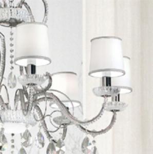 Современное барокко в освещении
