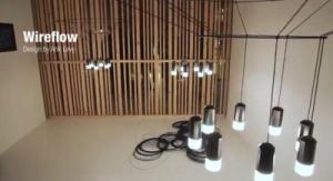 Стенд фабрики Vibia на Международной выставке Euroluce 2013