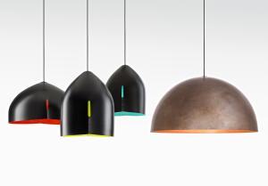 Oru. Новая коллекция подвесных светильников от Fabbian