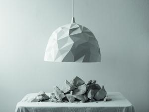Обновление коллекций Rock, Glas, Cage от Diesel with Foscarini